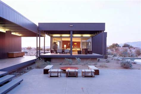 marmol radziner designed prefab house minimalist prefab modular house california modern prefab modular homes prefabium