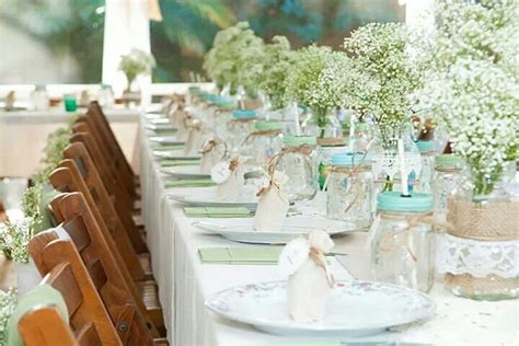 Country Wedding Shower Ideas by Country Chic Bridal Shower