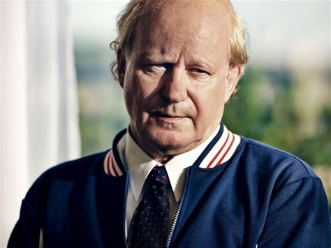 Stelan Kidci stellan skarsgard on borg mcenroe it transcended from being sport into a drama the independent