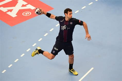 Calendrier Ligue Des Chions Handball Psg Le Psg En D 233 Monstration Handball Sports Fr
