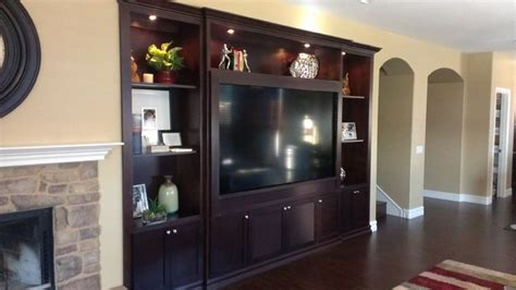 wall cabinets living room entertainment centers and wall units