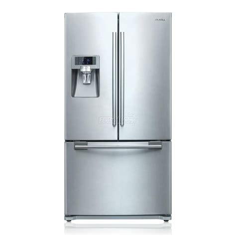 side  side refrigerator samsung rfguersxeo