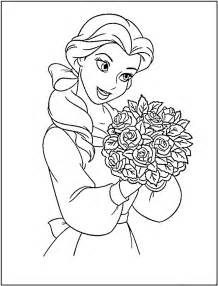 disney princess coloring disney princess coloring pages free printable