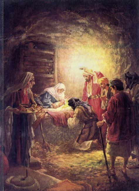 imagenes navidad misterio navidad el misterio de la ternura de dios diario ya