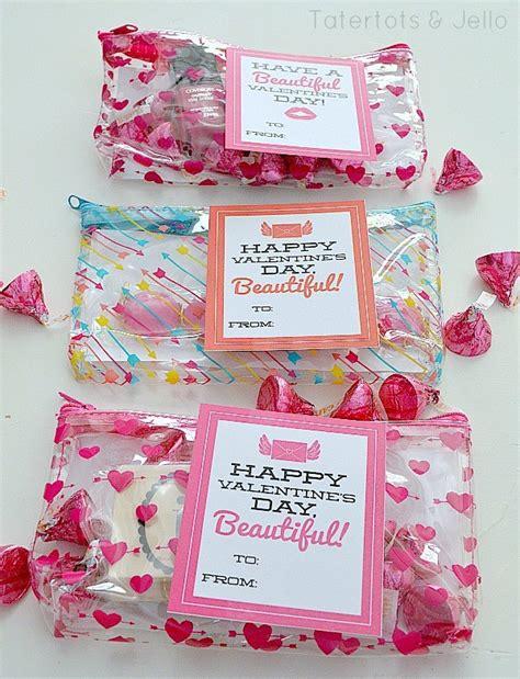 valentines for tweens quot beautiful quot s day printables tween or