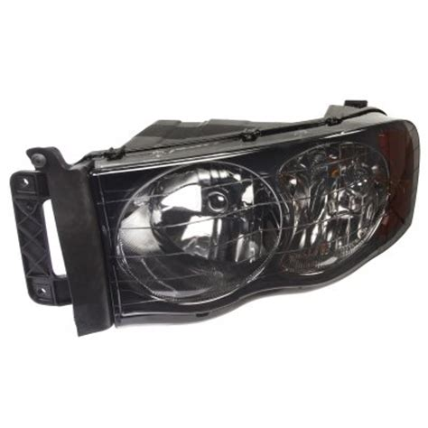 smoked dodge ram headlights 2005 dodge ram smoked headlights a103rk90102