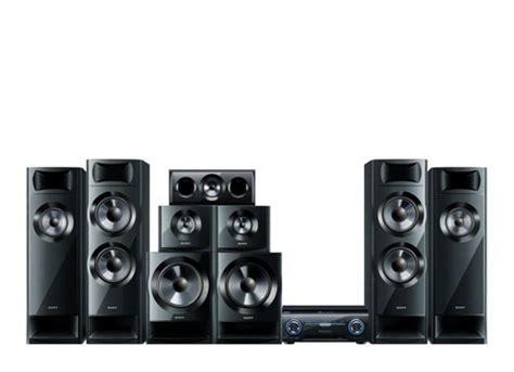 sony ht m7 muteki 7 2 home theatre system in pakistan