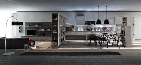 Idée Séparation Cuisine Salon by Cuisine Cuisine Design Bois En I Separation Salon Couloir