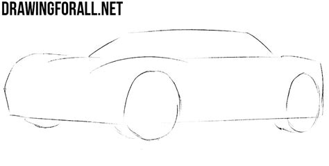 how to draw a jaguar car drawingforall net how to draw a lotus elise drawingforall net