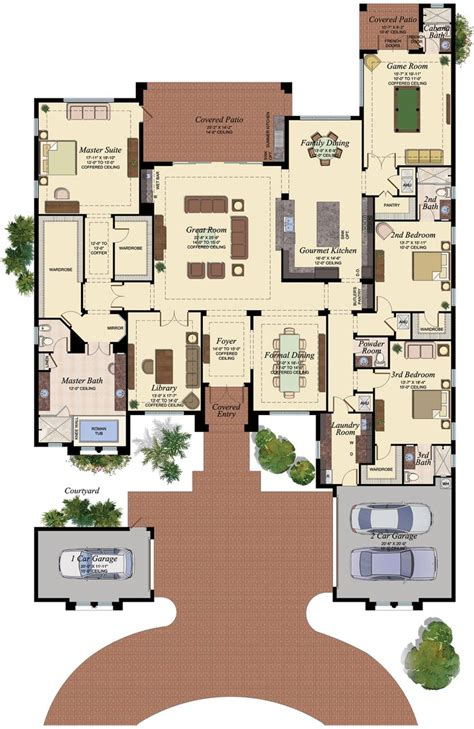 versailles florida floor plan versailles florida house floor plan house design plans