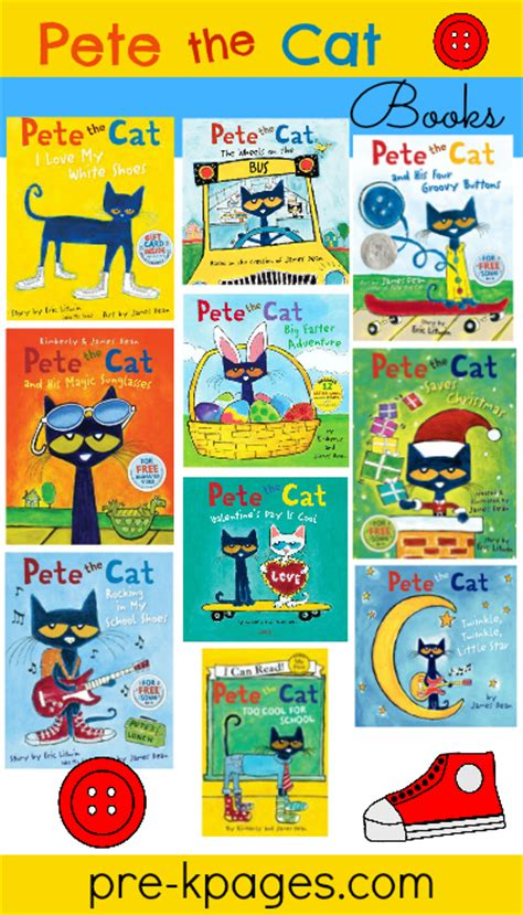 pete the cat treasury five groovy stories books pete the cat rhyming activity