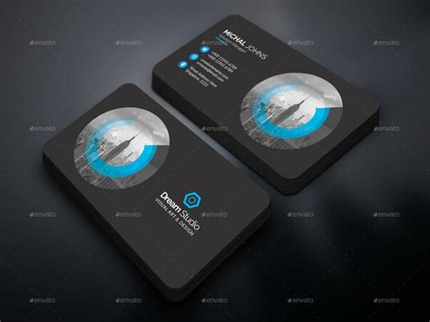 Futuristic Business Card Templates by Futuristic Business Cards Images Business Card Template