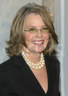 diane keatons layer cut billedresultat for diane keaton hairstyles going grey