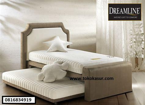 Bigland King Pocket 120x200 Kasur Tanpa Divansandaran dreamkids pocket 22cm toko kasur bed murah
