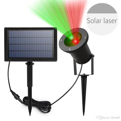 solar laser lights outdoor lighting patio paradise solar high power led patio