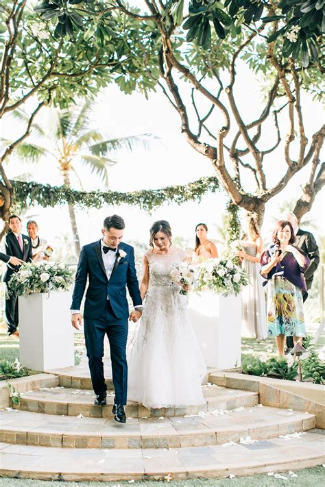 four seasons maui wedding jenna bechtholt photography