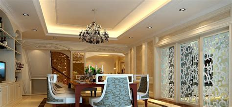 Ceiling Light For Dining Room Dining Room Ceiling Lights Wall And Stairs