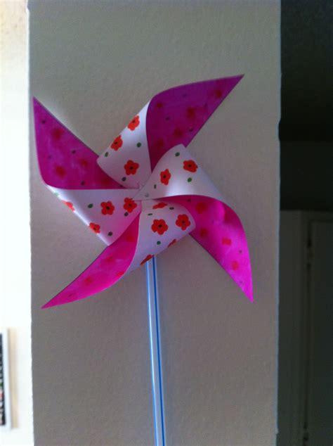 pinwheel craft for pinwheel daily craft project