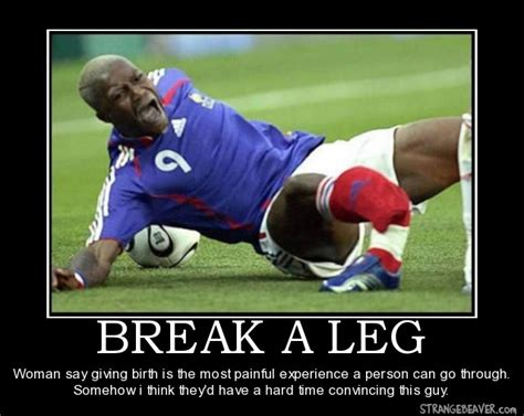 Broken Leg Meme - broken bone meme memes