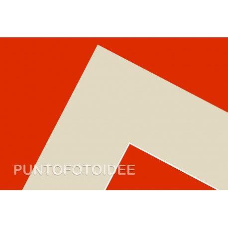 cornici a giorno 50x70 n 5 passepartout 50x70 cm misura esterna una cornice