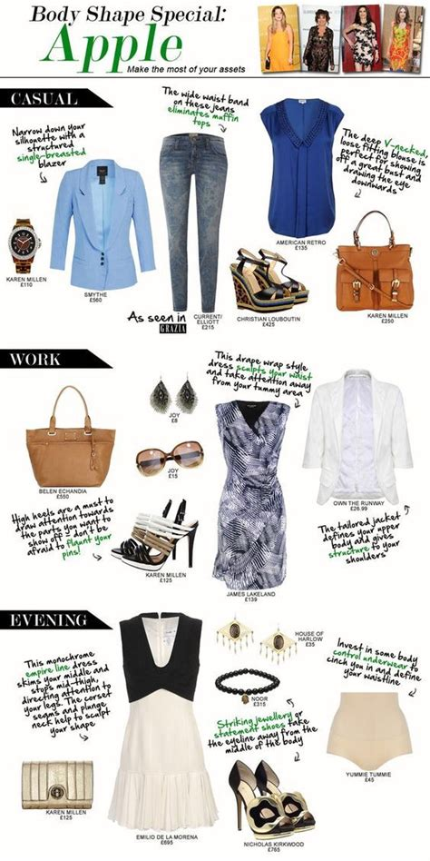 ideas  apple shape outfits  pinterest apple shape fashion style fashion