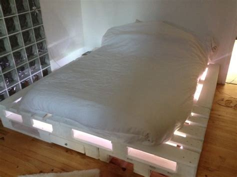 diy pallet bed with drawers pallet beds ideas pallet idea