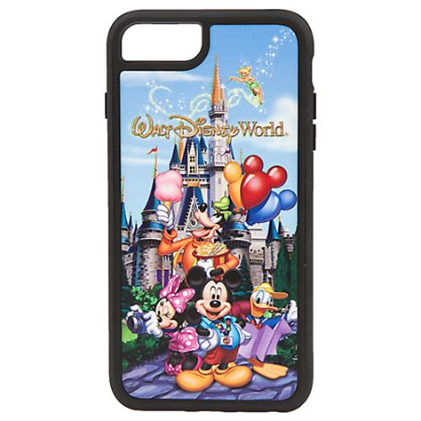 Casing Mickey Mouse Iphone 6 6s 7 7s 7 7s mickey mouse and friends iphone 7 6 6s plus walt disney world disney store