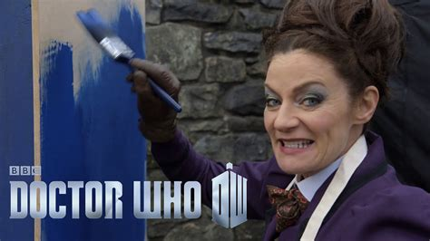 Whos News by Look Whos Back Doctor Who Series 10 One On