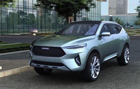 haval confirms autonomous vehicle   performancedrive