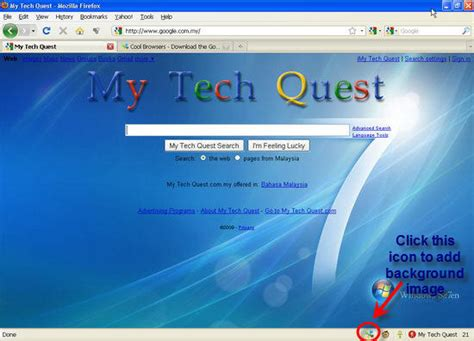 google wallpaper online how to add background image to google homepage firefox