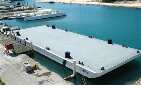 mini pontoon boat rental chicago bradford marine bahamas launches new barge custom steel