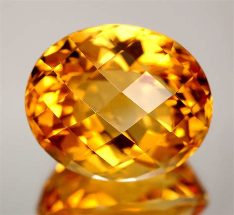 Yellow Citrin citrine citrine quartz gemstone and jewelry information