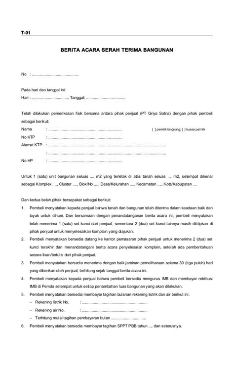 contoh surat kuasa direksi gambar con