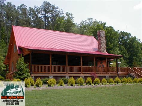 log cabin builders log cabin home builders nc modular cabin kits plans