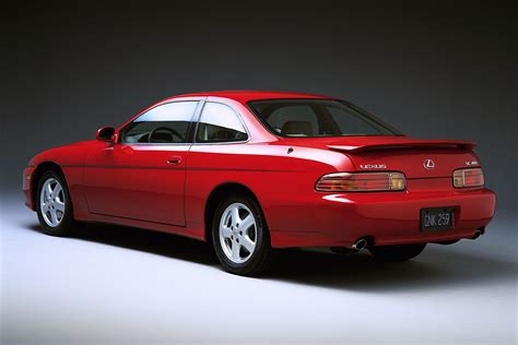 lexus sc430 1999 official the 2015 lexus rc pays tribute to the original
