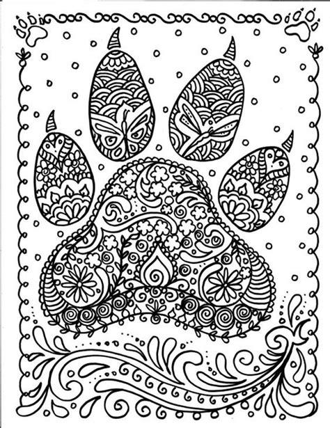 dog mandala coloring page resultado de imagen para mandalas de diversidad arte