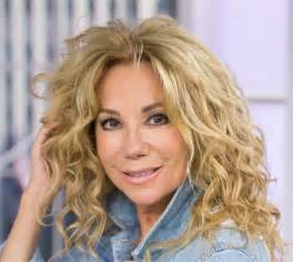 today show haircuts how to get kathie gifford s curly hairstyle on today