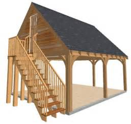 Carport Plans With Storage by Woodwork Carport Plans With Room Above It Pdf Plans