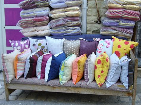kissen shop medina pillow shop photograph by ornella coppo