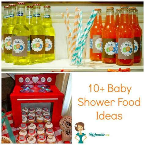 baby shower recipes ideas 11 delightful baby shower food recipes tip junkie