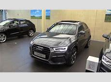 Audi Q3 2017 In Depth Review Interior Exterior Youtube ... Audi Rs2 Limousine