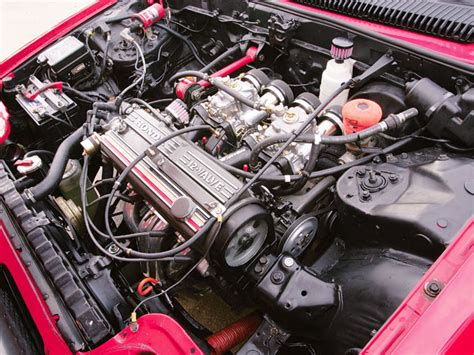 best auto repair manual 1984 honda prelude engine control which quot a quot series engine is this