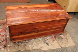 Plans For Making A Wood Bench by Vaseline Distressed Furniture How To Distress Furniture With Vaseline