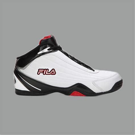 fila slam  white basketball shoes buy fila slam