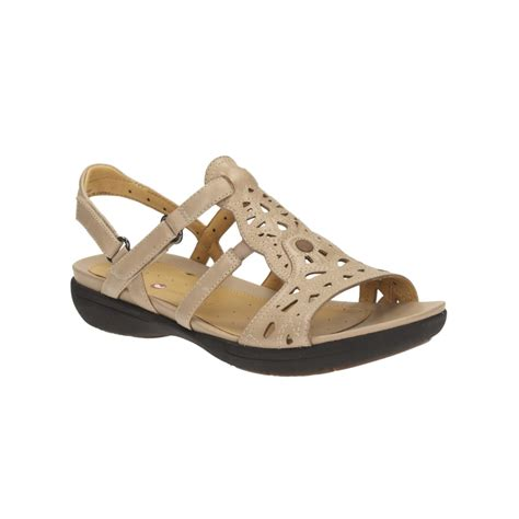 sandals womens clarks un valencia s sandals shoes by mail