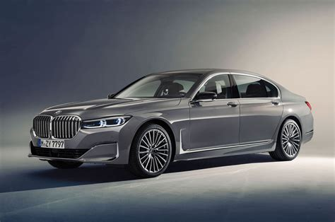 2019 Bmw 7 Series Changes by 2019 Bmw 7 Series Revealed Prices Specs And Release Date