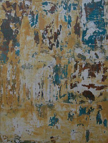 Distressed Walls Tutorial | best 25 distressed walls ideas on pinterest grey
