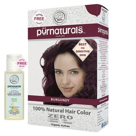 hair color products buy chemical free hair color with