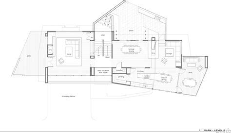 hoke residence skylab architecture arquitour