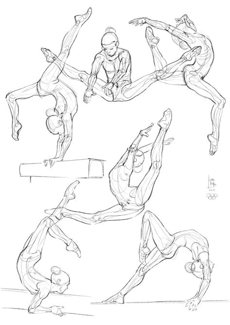 Drawing References Poses by 103 Best Images About Poses References 2 On